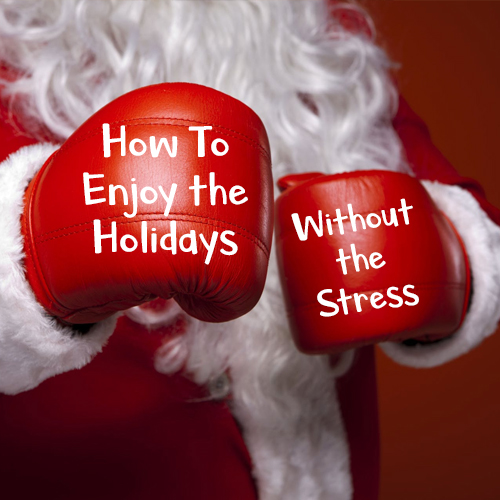 Gresham Hypnosis Center_Troutdale Locals Reduce Stress For Holiday Season
