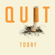 Take The First Step To Quit Smoking