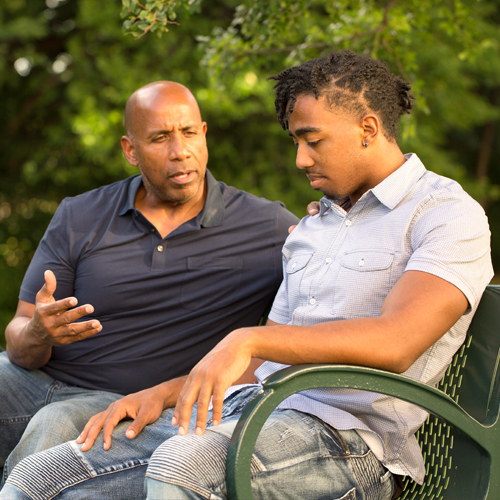 Gresham Hypnosis Center_How To Talk To Your Loved Ones About Their Smoking Habit