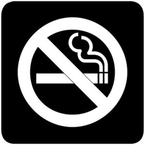 Gresham Hypnosis Center_No Smoking